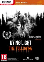 Copertina Dying Light: The Following - Enhanced Edition - PC