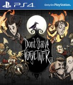 Copertina Don't Starve Together - PS4