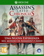 Copertina Assassin's Creed: Chronicles Pack - Xbox One