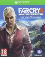 Copertina Far Cry 4 Complete Edition - Xbox One
