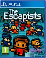 Copertina The Escapists - PS4