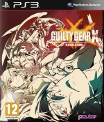 Copertina Guilty Gear Xrd: Revelator - PS3