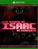 Copertina The Binding of Isaac: Afterbirth - Xbox One