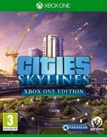 Copertina Cities: Skylines - Xbox One