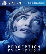 Copertina Perception - PS4