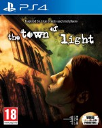 Copertina The Town of Light - PS4