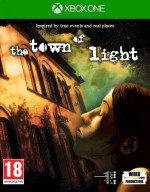 Copertina The Town of Light - Xbox One