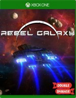Copertina Rebel Galaxy - Xbox One