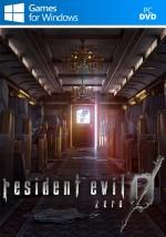Copertina Resident Evil 0 HD Remaster - PC