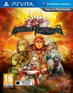 Copertina Grand Kingdom - PS Vita