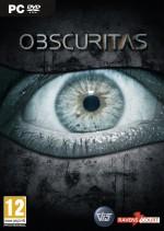 Copertina Obscuritas - PC