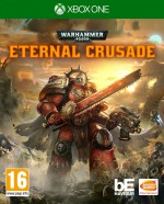 Copertina Warhammer 40.000: Eternal Crusade - Xbox One