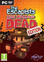 Copertina The Escapists: The Walking Dead - PC