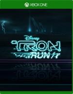 Copertina TRON RUN/r - Xbox One