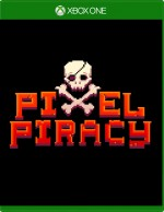 Copertina Pixel Piracy - Xbox One