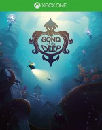 Copertina Song of the Deep - Xbox One