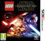 Copertina LEGO Star Wars: Il risveglio della Forza - 3DS