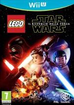Copertina LEGO Star Wars: Il risveglio della Forza - Wii U