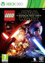 Copertina LEGO Star Wars: Il risveglio della Forza - Xbox 360