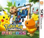 Copertina Pokémon Picross - 3DS