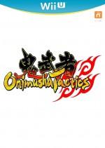 Copertina Onimusha Tactics - Wii U