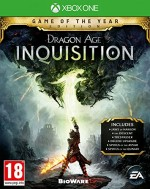 Copertina Dragon Age: Inquisition - Game of the Year Edition - Xbox One