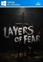 Copertina Layers of Fear - PC