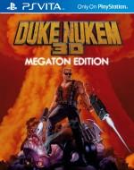 Copertina Duke Nukem 3D: Megaton Edition - PS Vita