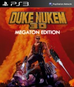Copertina Duke Nukem 3D: Megaton Edition - PS3