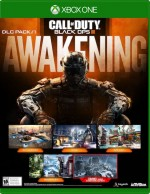 Copertina Call of Duty: Black Ops III - Awakening - Xbox One