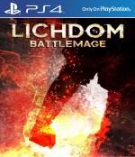 Copertina Lichdom: Battlemage - PS4