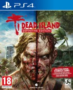Copertina Dead Island - Definitive Collection - Xbox One