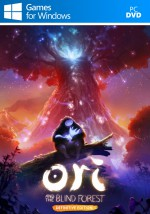 Copertina Ori and the Blind Forest: Definitive Edition - PC