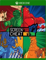 Copertina Screencheat - Xbox One