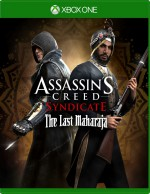 Copertina Assassin's Creed Syndicate - L'Ultimo Maharaja DLC - Xbox One