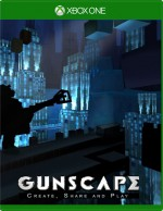 Copertina Gunscape - Xbox One