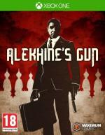 Copertina Alekhine's Gun - Xbox One