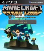 Copertina Minecraft Story Mode - Episode 5: Order Up - PS3