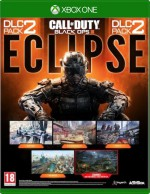 Copertina Call of Duty: Black Ops III - Eclipse - Xbox One