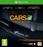 Copertina Project Cars: Game of the Year Edition - Xbox One