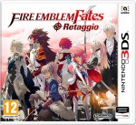 Copertina Fire Emblem Fates: Retaggio - 3DS