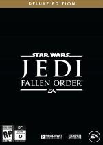 Copertina Star Wars: Jedi Fallen Order - PC