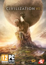Copertina Sid Meier's Civilization VI - PC