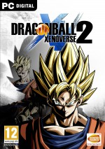 Copertina Dragon Ball Xenoverse 2 - PC