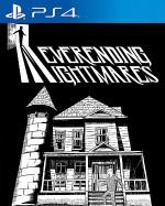 Copertina Neverending Nightmares - PS4