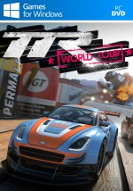 Copertina Table Top Racing: World Tour - PC