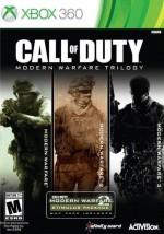 Copertina Call of Duty: Modern Warfare Trilogy - Xbox 360