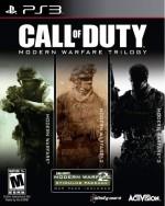 Copertina Call of Duty: Modern Warfare Trilogy - PS3