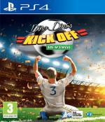 Copertina Dino Dini's Kick Off Revival - PS4