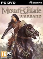Copertina Mount & Blade: Warband - PC